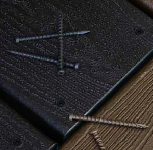 Simpson Strong-Tie introduces its expanded line of Dexxter fasteners for composite and encapsulated-composite decking.