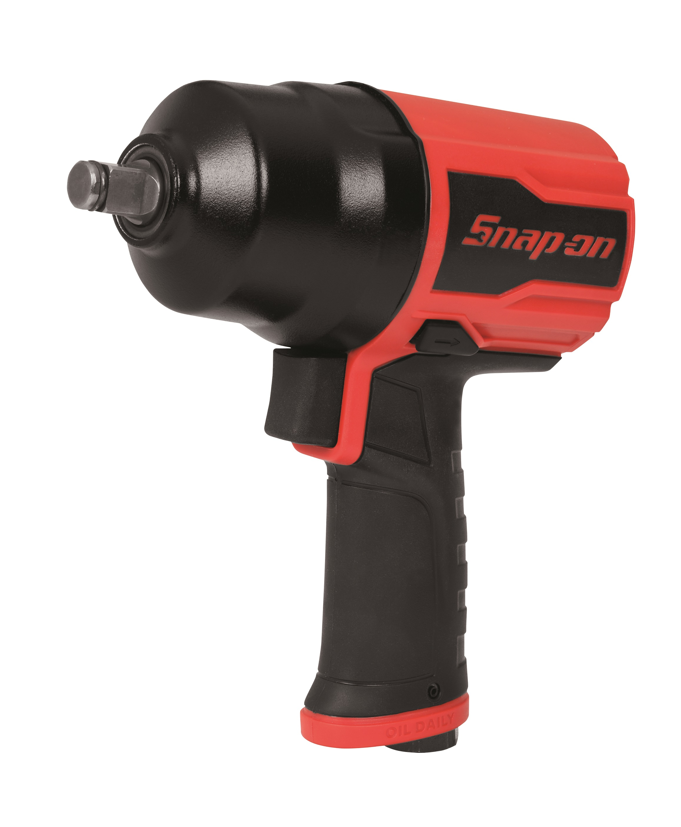 Snap On Pt850 1 2 Inch Air Impact Wrench Contractor