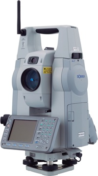 Sokkia Corporation has released the NET-AX series of automated total stations in North and South America.