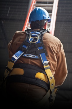 Werner Fall Protection Harnesses And Lanyards Contractor