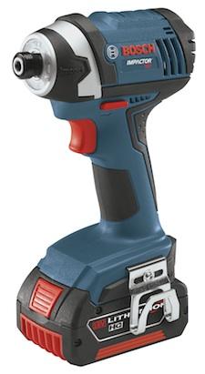 portable electric tools bosch ids181 impactor impact. Black Bedroom Furniture Sets. Home Design Ideas
