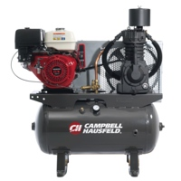 The Campbell Hausfeld CE7003 air compressor.