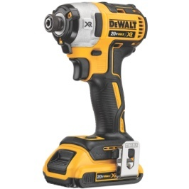 Dewalt Dcd791 Drill And Dcf887 Impact Driver Contractor