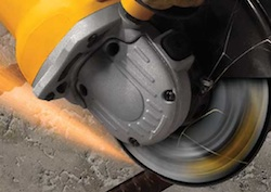 DEWALT has launched two new XP ceramic accessories for abrasives: XP Ceramic Thin & Ultra Thin Wheels and XP Ceramic Flap Discs.