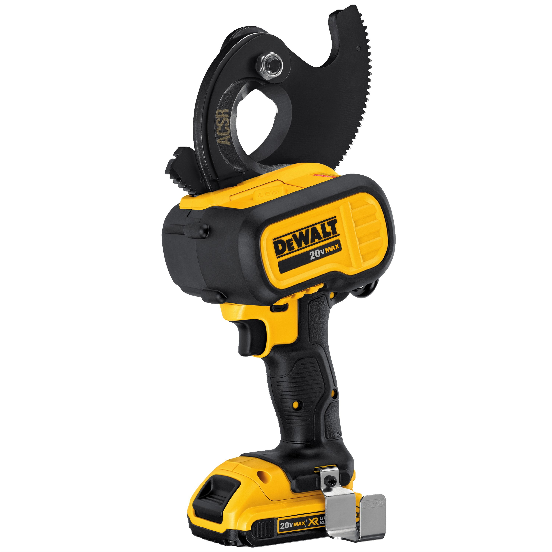 Dewalt Dce155 20v Max Acsr Cable Cutter Contractor