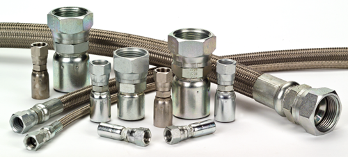 eaton_everflex_500.png  sc 1 st  Contractor Supply Magazine & Eaton Everflex E-Series One-Piece Hose Fittings - Contractor Supply ...
