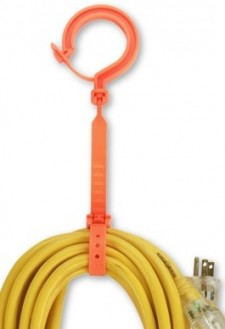 electrical cord hooks