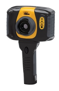 The IDEAL HeatSeeker 160 thermal imaging camera is designed for electricians and maintenance engineers that need a highly accurate, easy to use troubleshooting solution at a price they can afford.