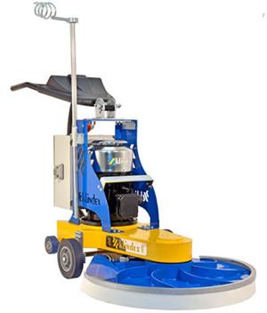 Klindex Hurrikane Electric High Speed Floor Burnisher/Polisher