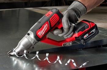 Portable Electric Tools Milwaukee M18 Metal Shears