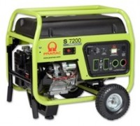 PRAMAC S Class generators were developed with the contractor or rental operator in mind.