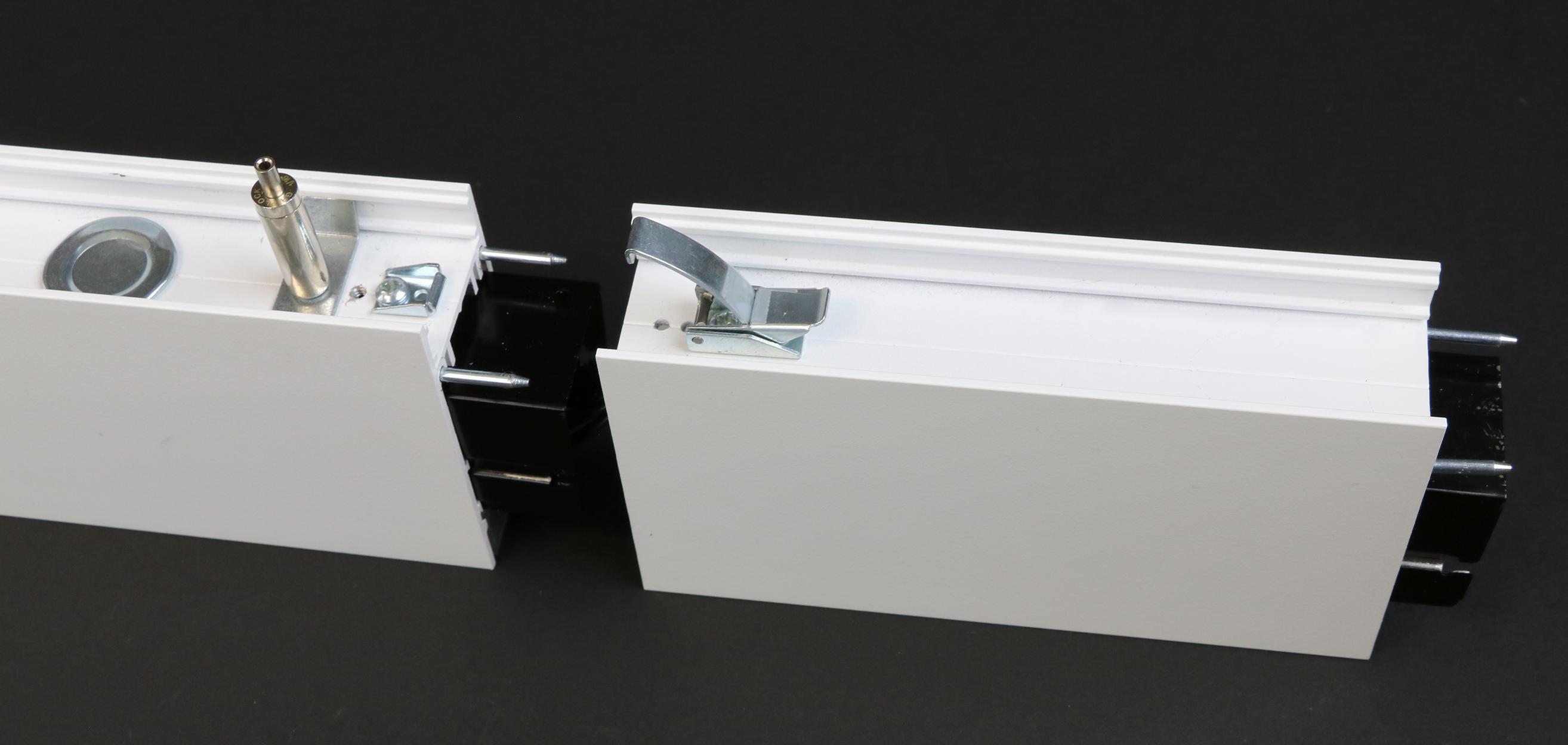 Amerlux Quick Line Light Fixtures Contractor Supply Magazine
