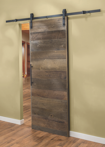 Rockler Woodworking And Hardware Has Expanded Its Selection Of Rolling Barn  Door Hardware To Provide Do It Yourselfers With A Wider Array Of Affordable  ...