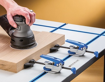 Rockler Woodworking And Hardware Has Introduced The Auto Lock T Track  Clamp, A Newly Engineered Accessory For The Rockler T Track Table And Any  Other Device ...