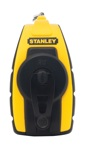 Okay, it's not THIS small but you get the idea; Stanley's petite new Compact Caulk Reel goes anywhere.