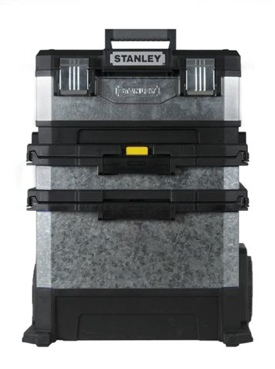The Stanley model 020586R Rolling Workshop.