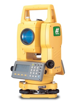 measuring topcon gts 250 series total stations. Black Bedroom Furniture Sets. Home Design Ideas