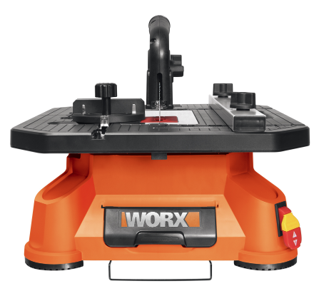 Worx Bladerunner X2 Benchtop Saw Contractor Supply Magazine