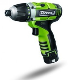 Rockwell's 3-in-1 3RILL 12-volt drill driver is an example of the revitalized brand's focus on maximum value for the contractor customer.