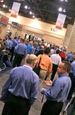 Activity, attendance and optimism at the 2010 STAFDA Show all signal an industry entering recovery.