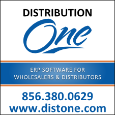 Distribution One ERP Software