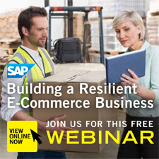 Building a Resilient E-Commerce Business