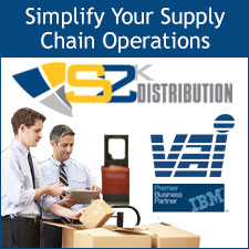 VAI - Simplify your supply chain operations