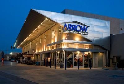 Arrow Building Supply Van Nuys Ca