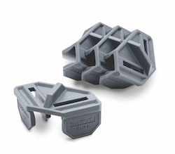 Rockler Clamp-It Clips for 90 Degree Set Ups - Contractor